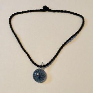 Handmade Stone pendant